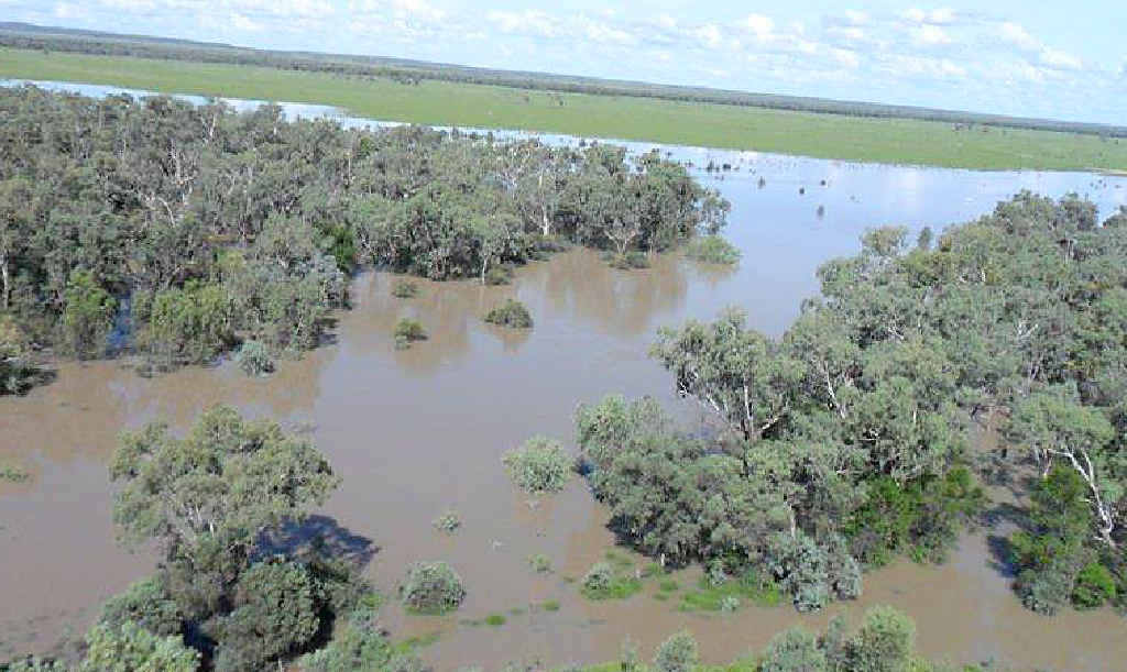 Central Highlands landholders now have a direct point of contact for flood recovery assistance and enquires.