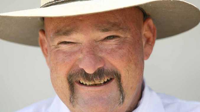 Australia Party's Shane Guley