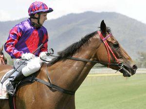 Jockeys suspended