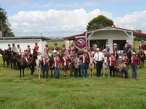 Pony Club back in the saddle