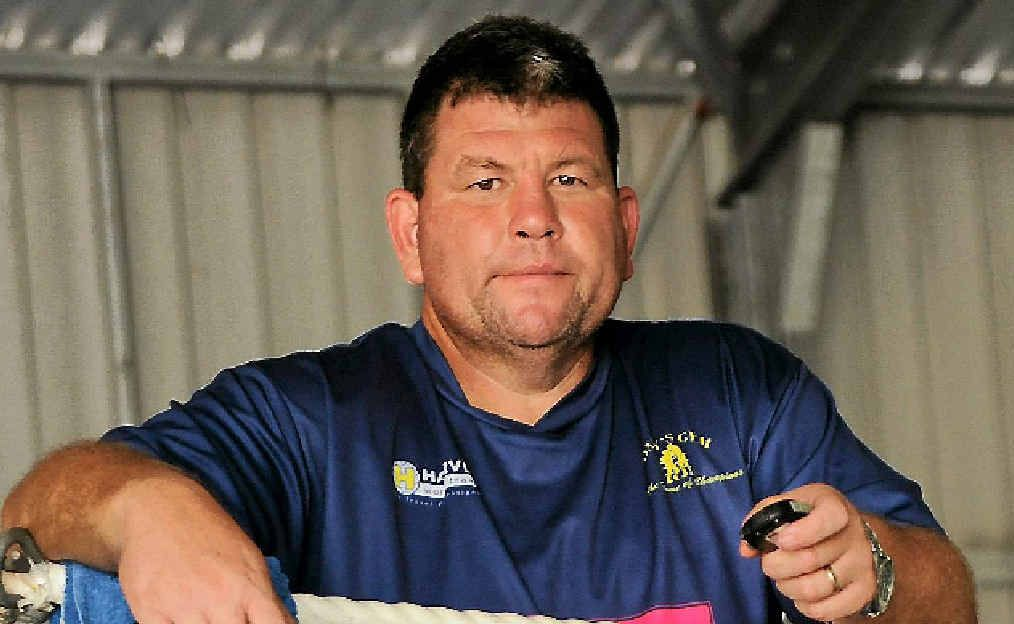 Mick Daly has been named an assistant coach for the Australian Boxing Team.