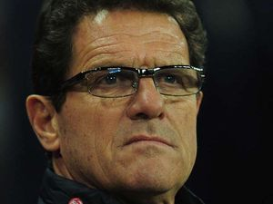 Capello resigns over Terry decision