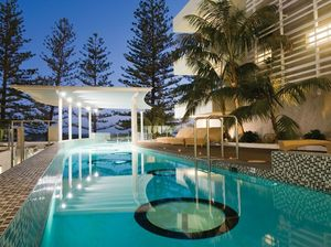 Sunshine Coast hotels top Australia's holiday list