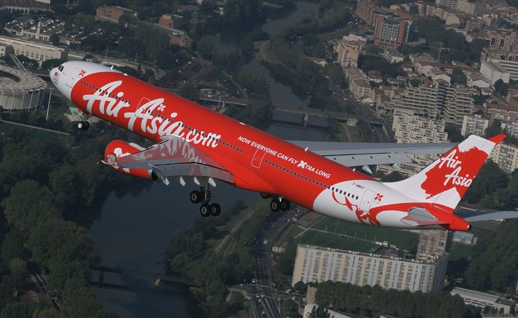 The investigation was sparked when two AirAsia X flights flew below minimum altitude when approaching Gold Coast Airport.