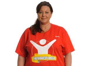 Brenda eliminated on Biggest Loser
