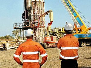CSG could bring jobs boom: report