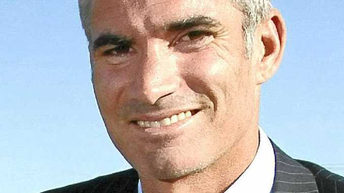 Socceroo Legend and SBS commentator Craig Foster