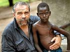 Sam Childers, better known as the Machine Gun Preacher, will be in Warwick tomorrow to give a talk on his incredible experiences in Sudan.
