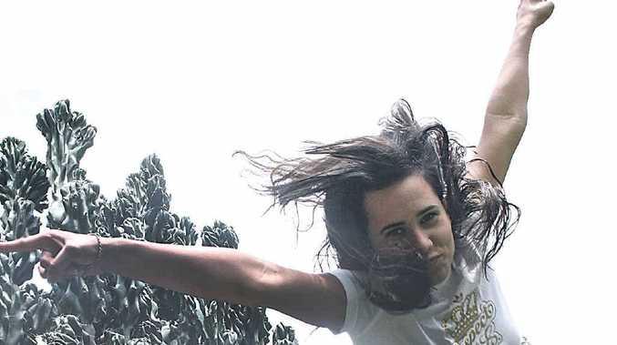 Kids in Community Award winner Phoebe Mitai will dance at Beats n Roots in April.