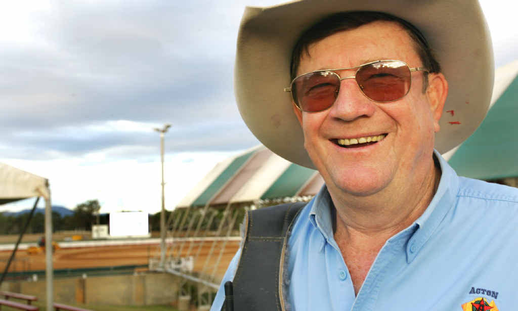 CQ cattle baron Graeme Acton says an oversupply of cattle has sent the entire beef industry into dire straits.