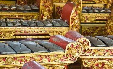 Dance and gamelan performances are a cultural highlight of Bali.