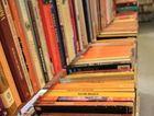 The Maryborough Book Sale scheduled for this weekend has been postponed due to the floods.
