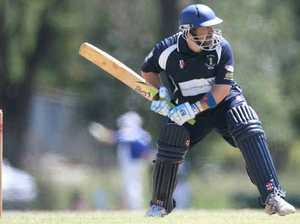 Cricketers keen to return to action