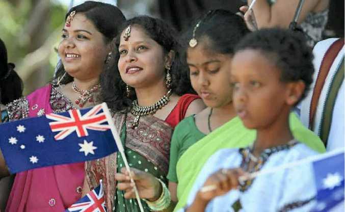 Nutan Katwe, Ruby Vaghela, Vibha Dodiya Shravya Boppana and Yonas Duffy..