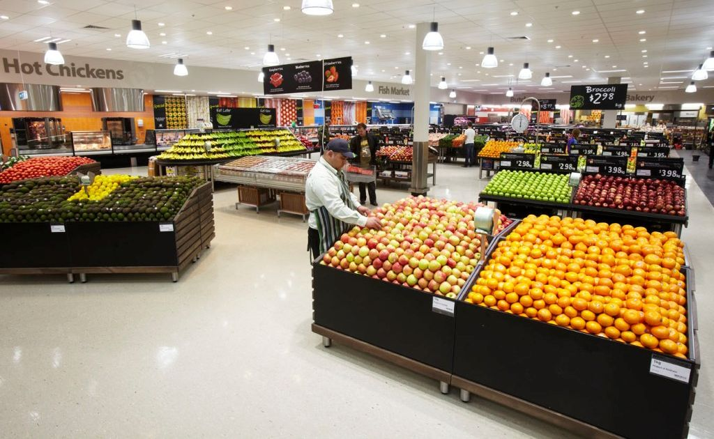 Woolworths to open at Marian | Chinchilla News