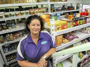 Gluten-free groceries thrive