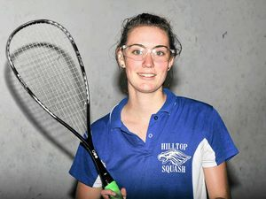 Hilltop teams squash their rivals