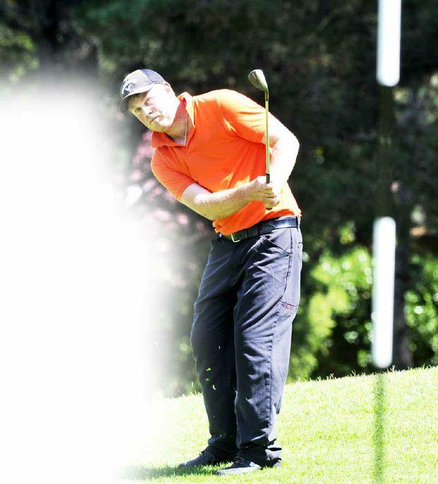 Johnathon Zirkler is one of six alternates after the Queensland PGA Championship qualifying.