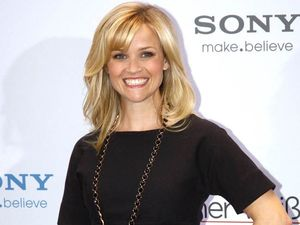 Reese Witherspoon tipped to play Hillary Clinton in film