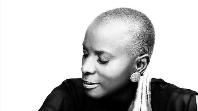 Angelique Kidjo heads to Bluesfest.