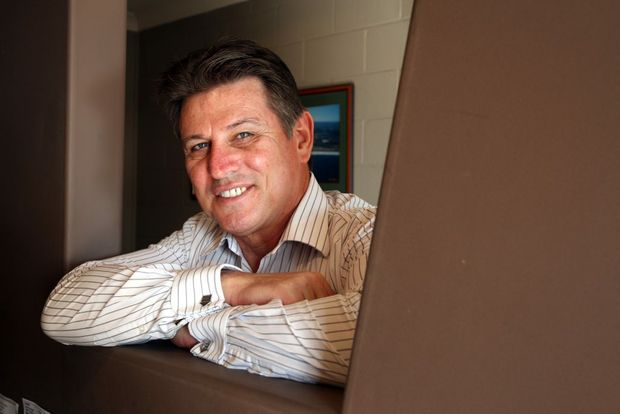 LJ Hooker Kingscliff principal Paul McMahon has been with the group for 21 years.