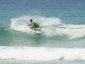 Far North Coast to host Surftag qualifiers
