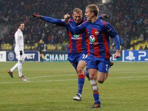 Madrid, CSKA share the spoils