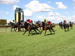 Gatton's Lockyer Race Club hosts last meeting for 2013