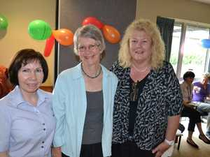 Nurse retires after 50 years