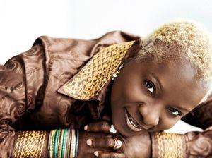 Angelique Kidjo's Bluesfest return