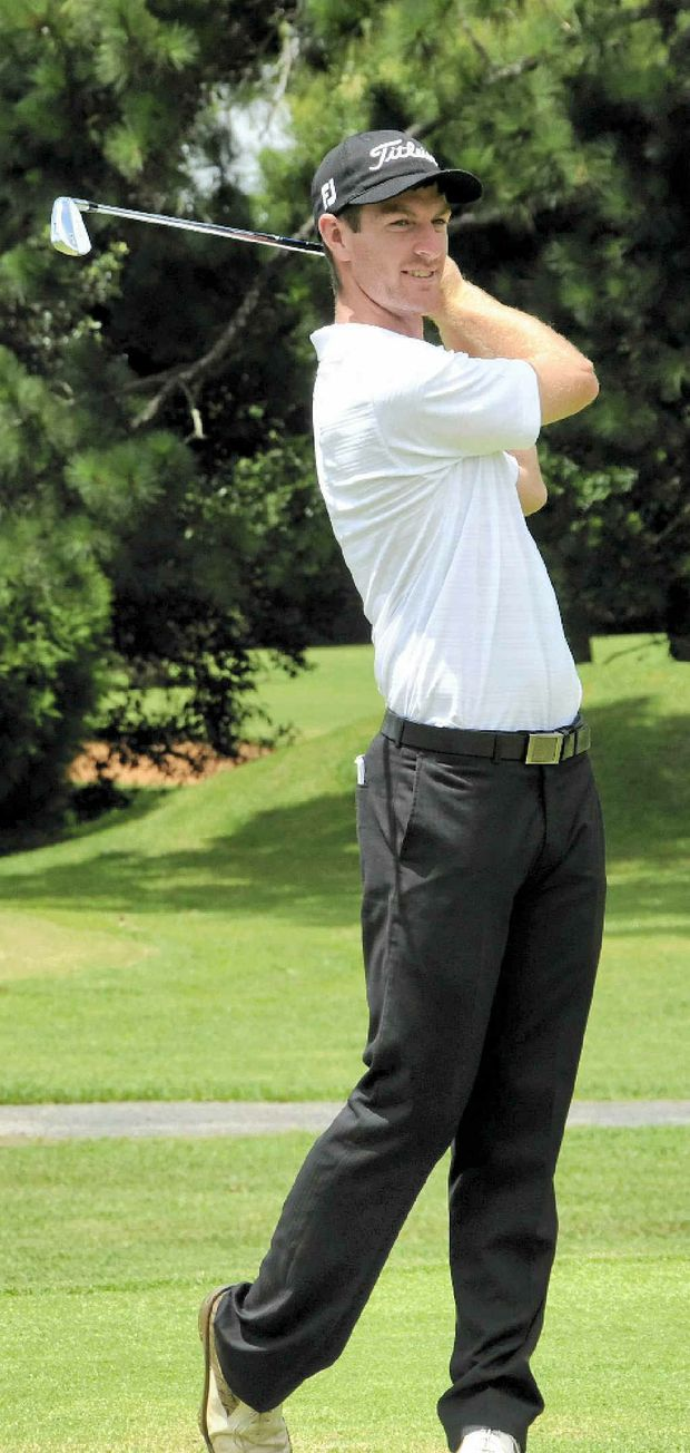 Former City Golf Club junior champion Brenton Pennells will make his Queensland PGA Championship debut when he tees up today alongside five fellow amateurs at his home club.