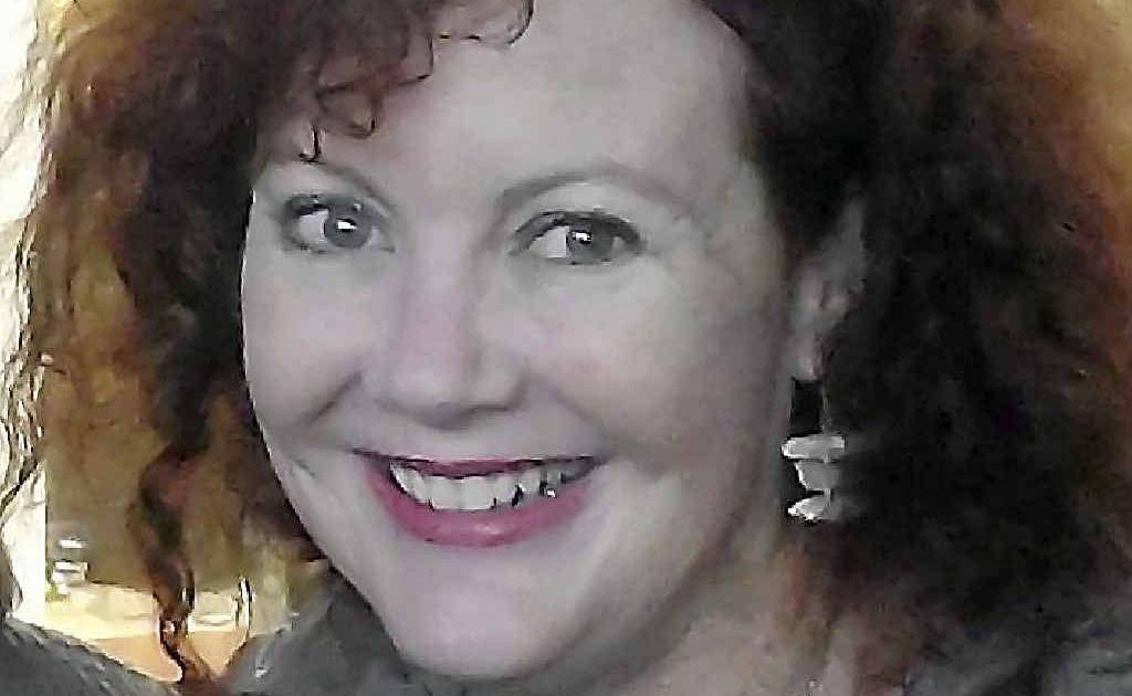 Nurse Angela Ratsch has 525,000 reasons to smile.