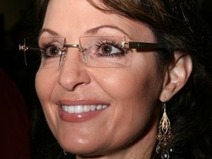 Sarah Palin sued for misusing iconic September 11 photograph