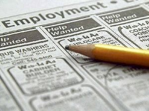 Unemployment rate remains level at 5.4 per cent