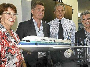 NZ flights to ignite Coast tourism
