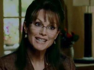 Palin TV film gets positive reviews