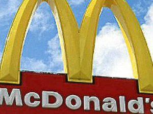 Big Zac cops $600 fine for flashing at McDonald's