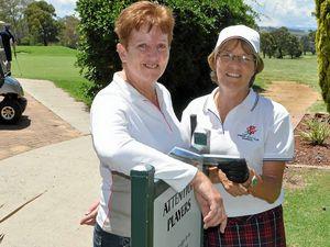 Titles draw 180 golfers