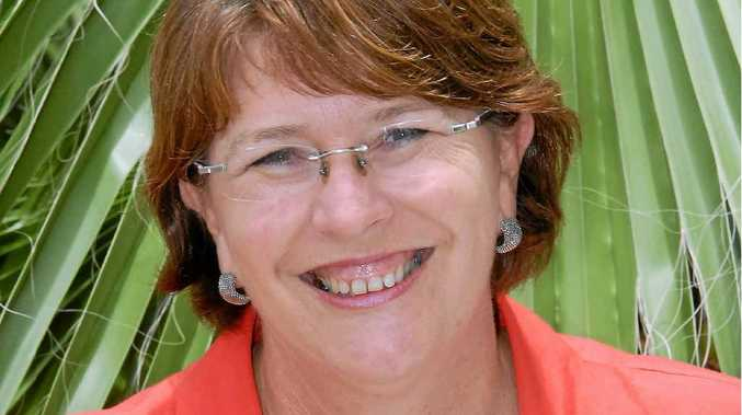 Member for Whitsunday Jan Jarratt hope voters see her record of delivery as a testament to her determined advocacy of the region.