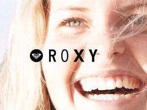 Roxy: Let The Sea Set You Free