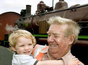 Full steam ahead for C17 loco