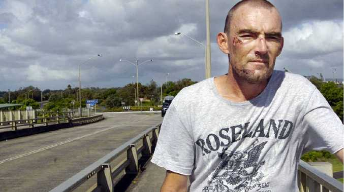 In Ballina, Robbie Moon, who was the victim of skateboard bashing on Missingham bridge, is calling for witnesses to come forward. Mireille Merlet-Shaw
