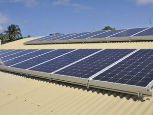 Survey of SEQ shows overwhelming support for renewables