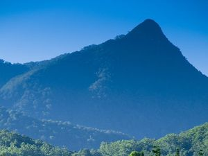 Whian Whian to reopen, but Mt Warning off limits
