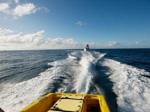 Rescue Association coordinator slams Jet Boat blacklist