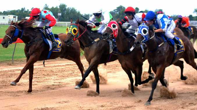 Craiglea Tequila stablemate Craiglea Stellar is just pipped at the post in Roma.