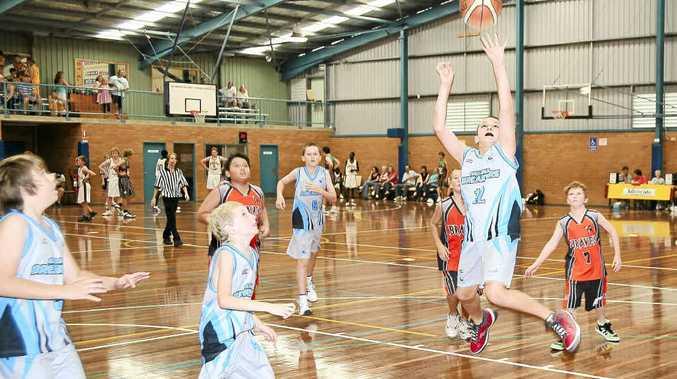 Duane Willemsen is closing in on NSW Catholic School representation.