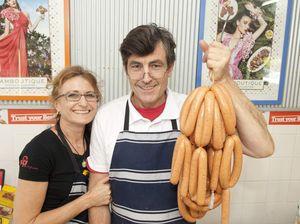 Butcher snags market