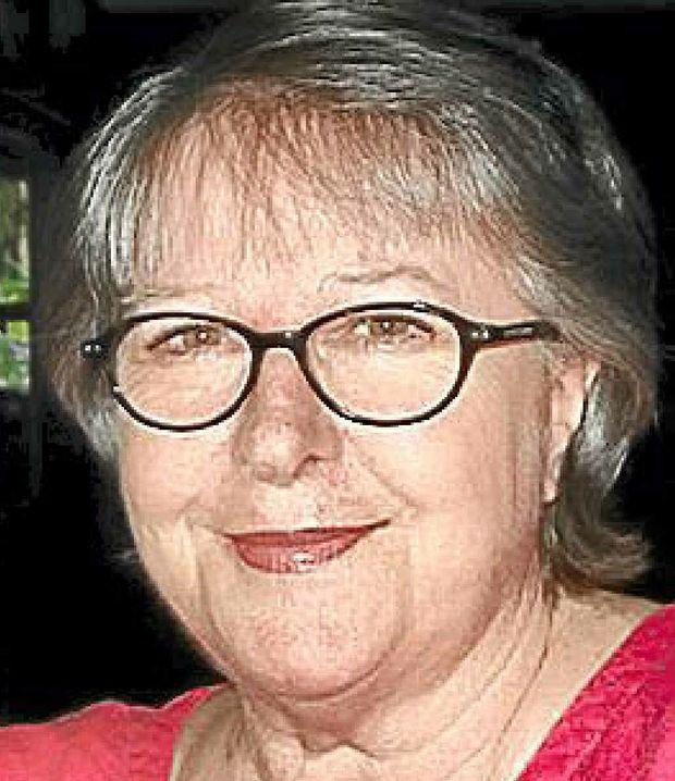 Rhonda Hetzel.
