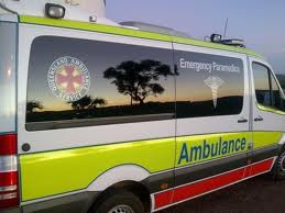 Two people taken to hospital following Bruce Highway crash